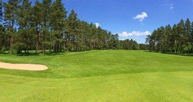 Engrais pour Parcours de Golf Penn Ar Bed